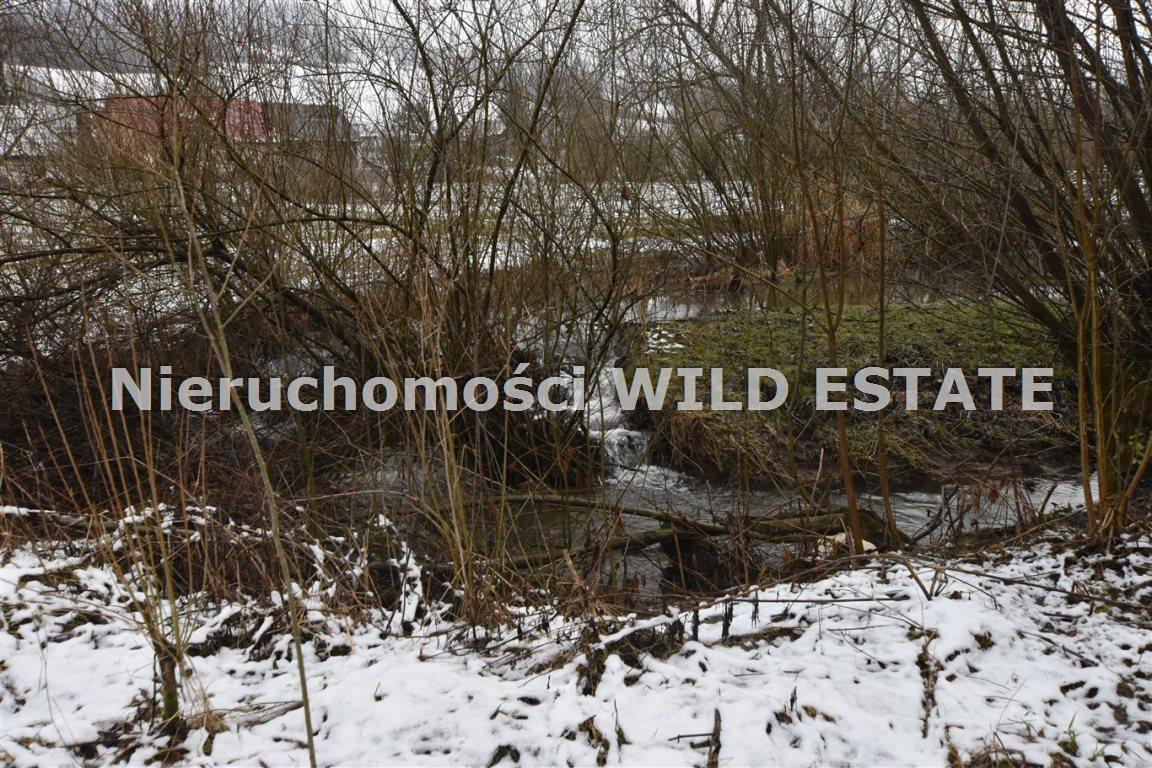 Działka rolna na sprzedaż Olszanica, Paszowa  3891m2 Foto 2