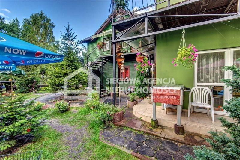Dom na sprzedaż Jantar  258m2 Foto 5
