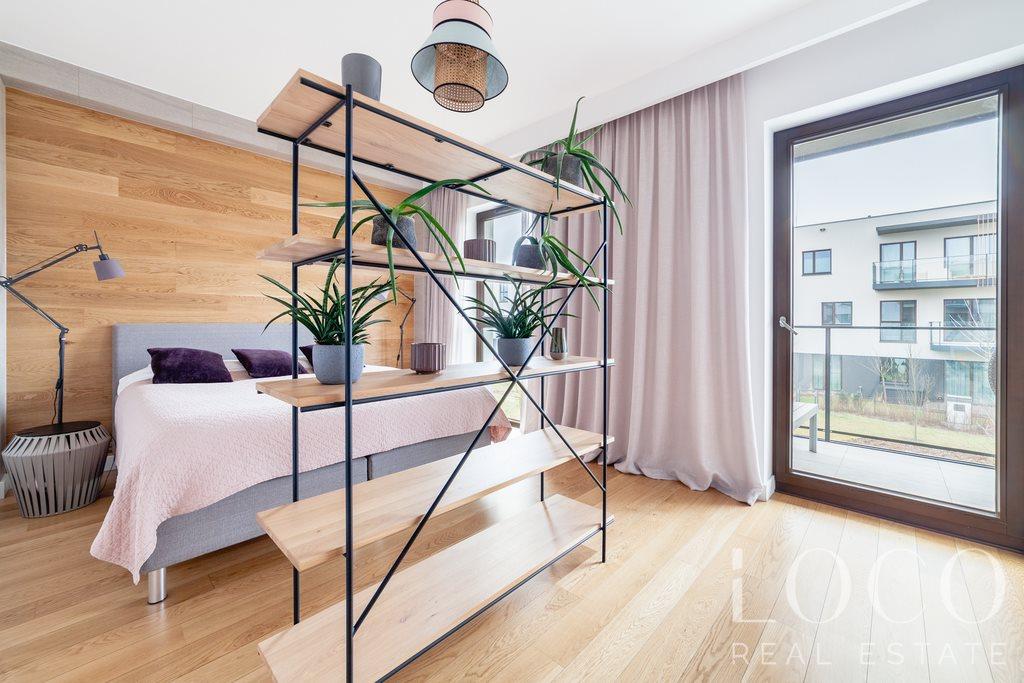 Mieszkanie na sprzedaż Warszawa, Mokotów, Zapachu Bzu  131m2 Foto 8