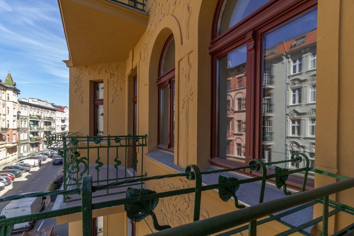 Mieszkanie czteropokojowe  na sprzedaż Poznań, Łazarz, Antoniego Małeckiego  98m2 Foto 10