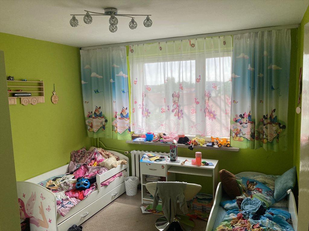 Mieszkanie czteropokojowe  na sprzedaż Wołczyn, Opolska  85m2 Foto 4