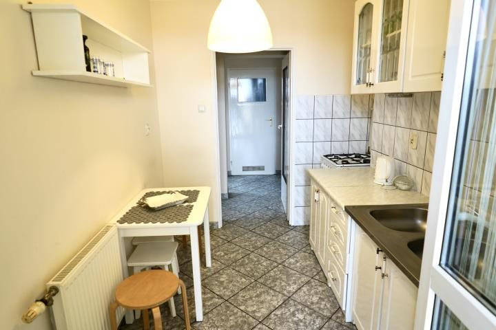 Mieszkanie dwupokojowe na wynajem Kołobrzeg, Witkowice, Różana  40m2 Foto 9