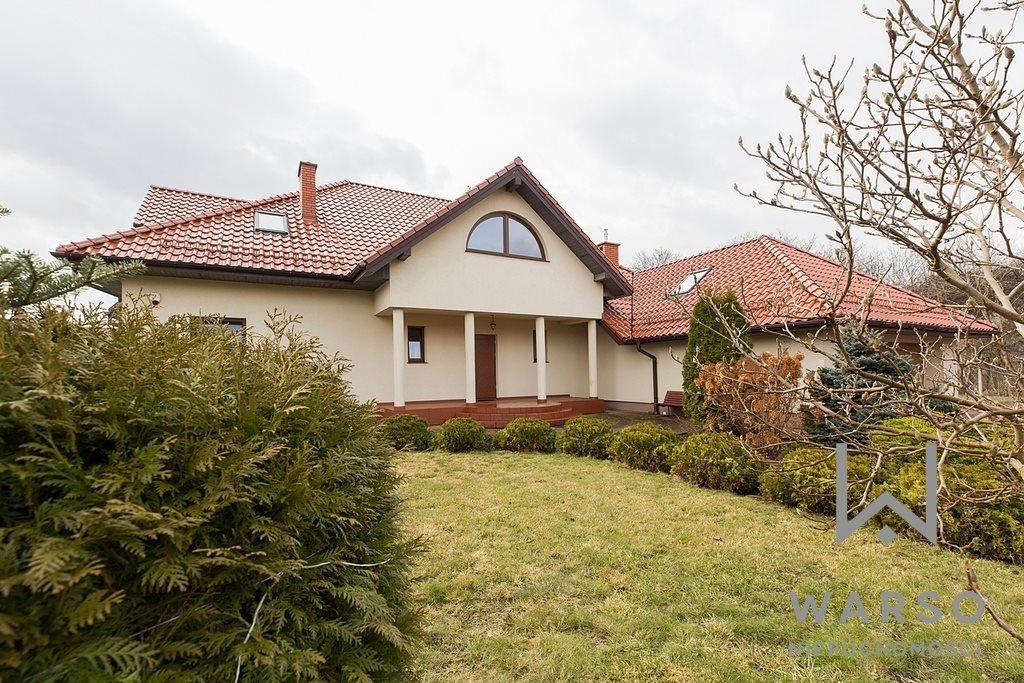 Dom na sprzedaż Kanie, Gerberowa  355m2 Foto 2