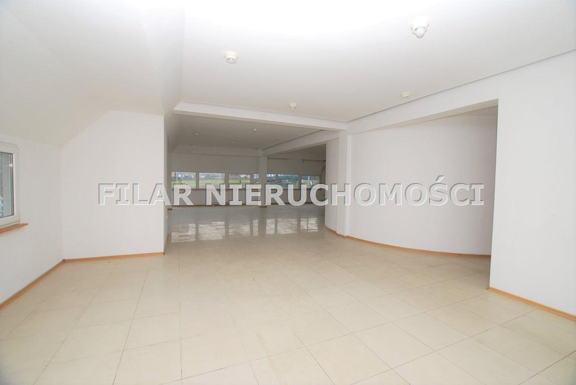 Lokal użytkowy na sprzedaż Lubin, Świerczewskiego  750m2 Foto 2