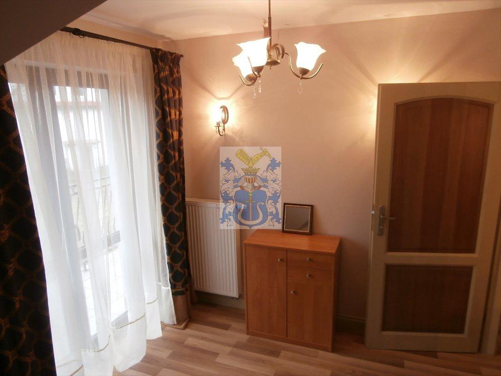 Dom na wynajem Kraków, Kraków-Krowodrza, Wola Justowska  120m2 Foto 13