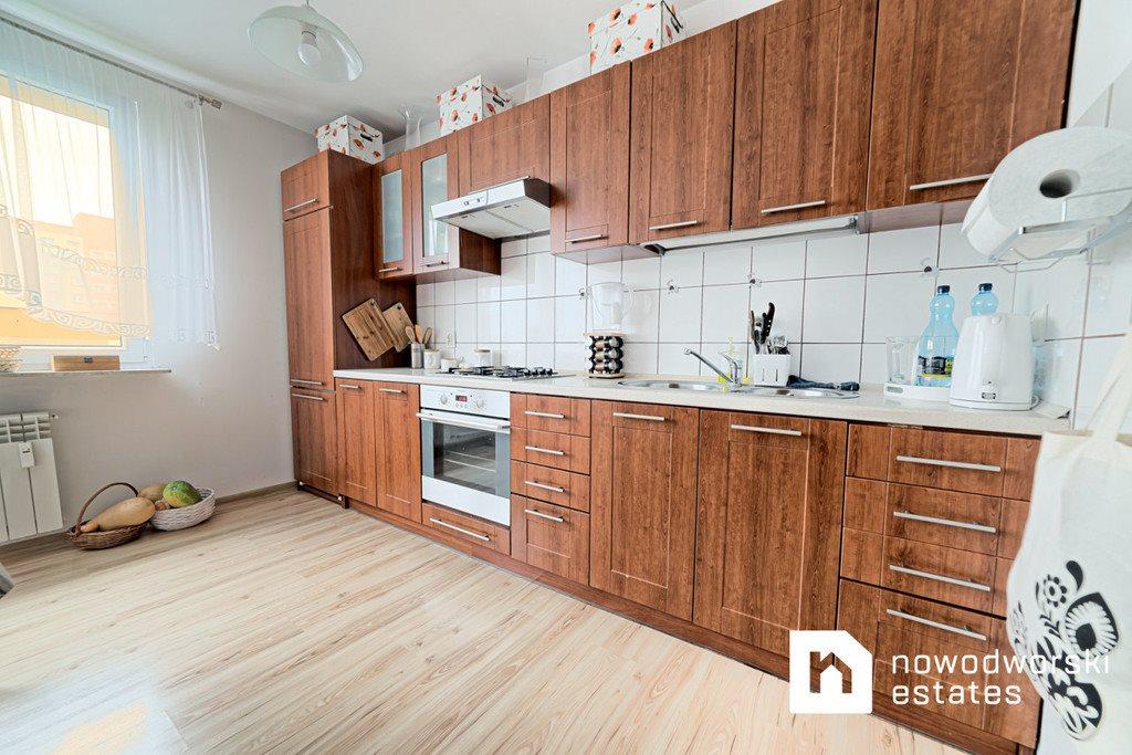 Mieszkanie trzypokojowe na sprzedaż Radom, Nad Potokiem, Olsztyńska  73m2 Foto 10