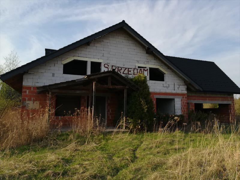 Dom na sprzedaż Góraszka, Góraszka  439m2 Foto 1
