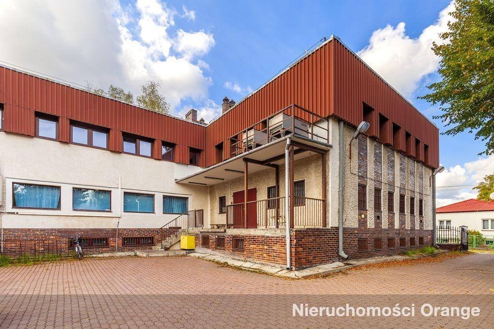 Lokal użytkowy na sprzedaż Kobyłka  1464m2 Foto 4