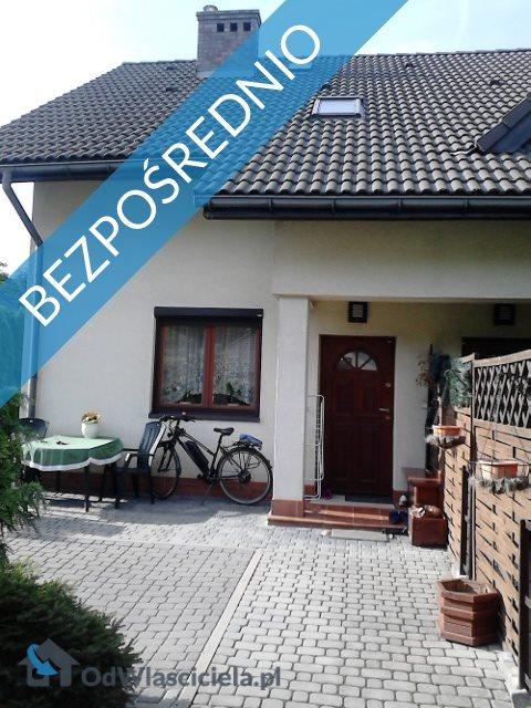 Dom na sprzedaż Kraków, Zefirowa 24  92m2 Foto 1