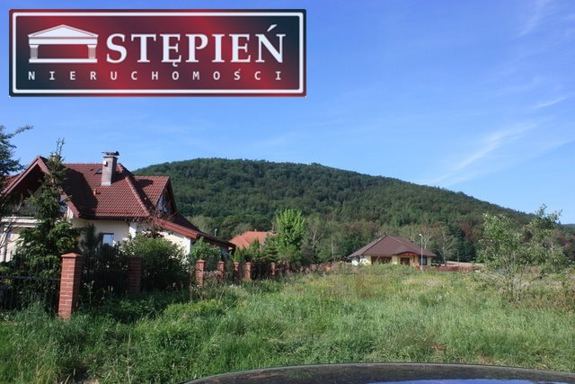 Działka budowlana na sprzedaż Jelenia Góra, Sobieszów  3100m2 Foto 1