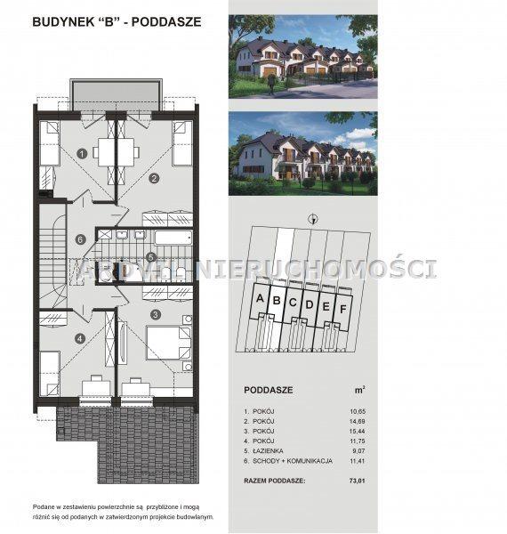 Dom na sprzedaż Grabówka, Grabówka  156m2 Foto 6