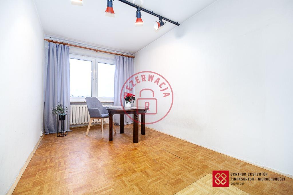 Mieszkanie trzypokojowe na sprzedaż Olsztyn, ks. Wacława Osińskiego  61m2 Foto 7