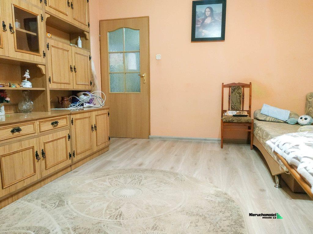 Mieszkanie dwupokojowe na sprzedaż Rzeszów, Krakowska-Południe, Stanisława Stojałowskiego  48m2 Foto 4