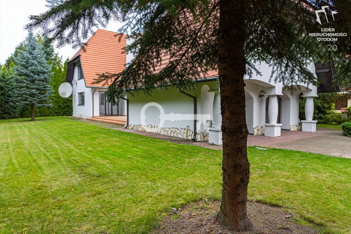 Dom na wynajem Konstancin-Jeziorna, Konstancin, Osiedle Empire  450m2 Foto 4
