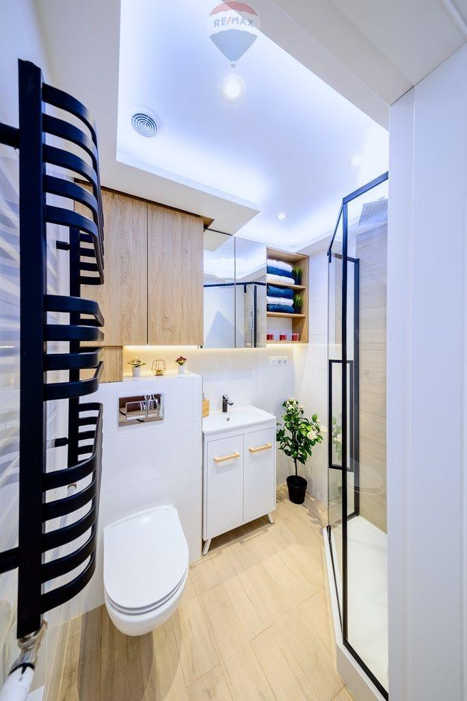Mieszkanie dwupokojowe na sprzedaż Nowy Sącz, al. Stefana Batorego  46m2 Foto 5