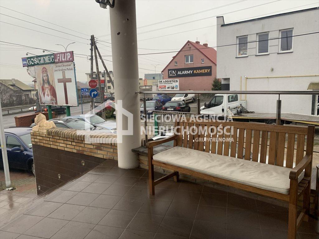 Mieszkanie czteropokojowe  na wynajem Rumia, Grunwaldzka  100m2 Foto 5