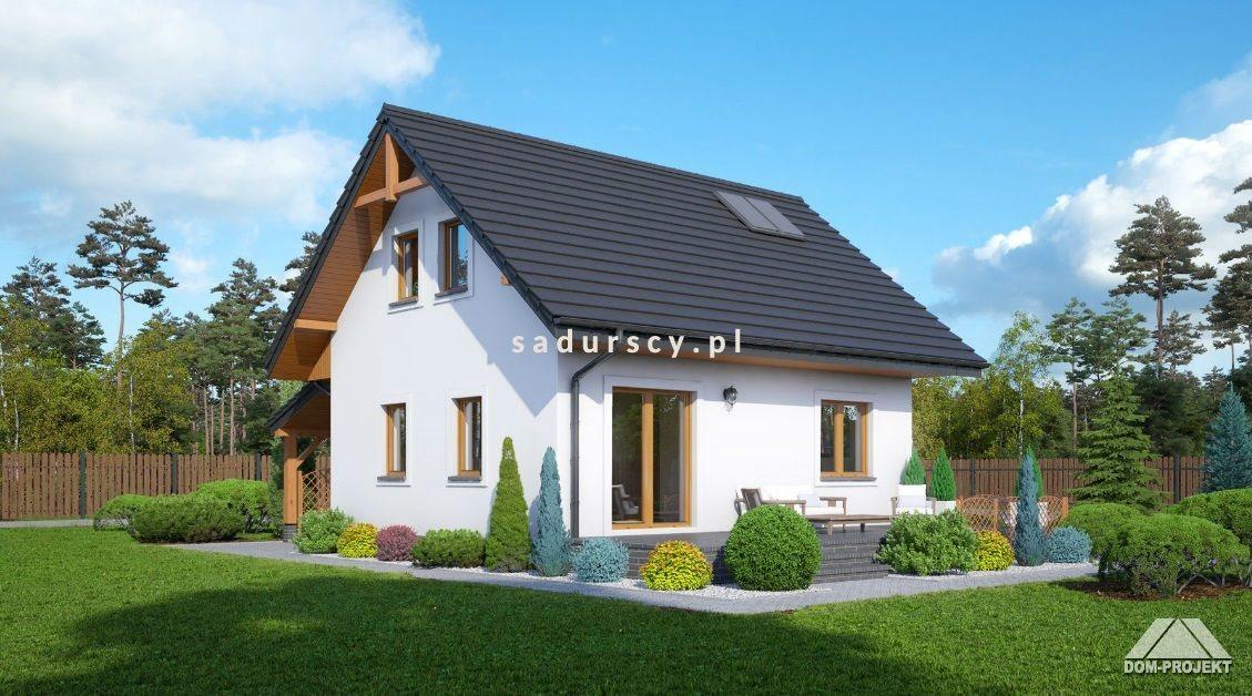 Dom na sprzedaż Biskupice  89m2 Foto 2