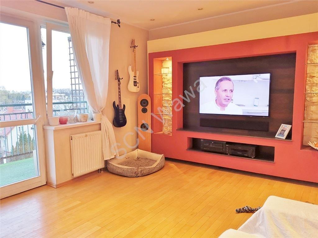 Mieszkanie trzypokojowe na sprzedaż Warszawa, Włochy, Zapustna  66m2 Foto 1