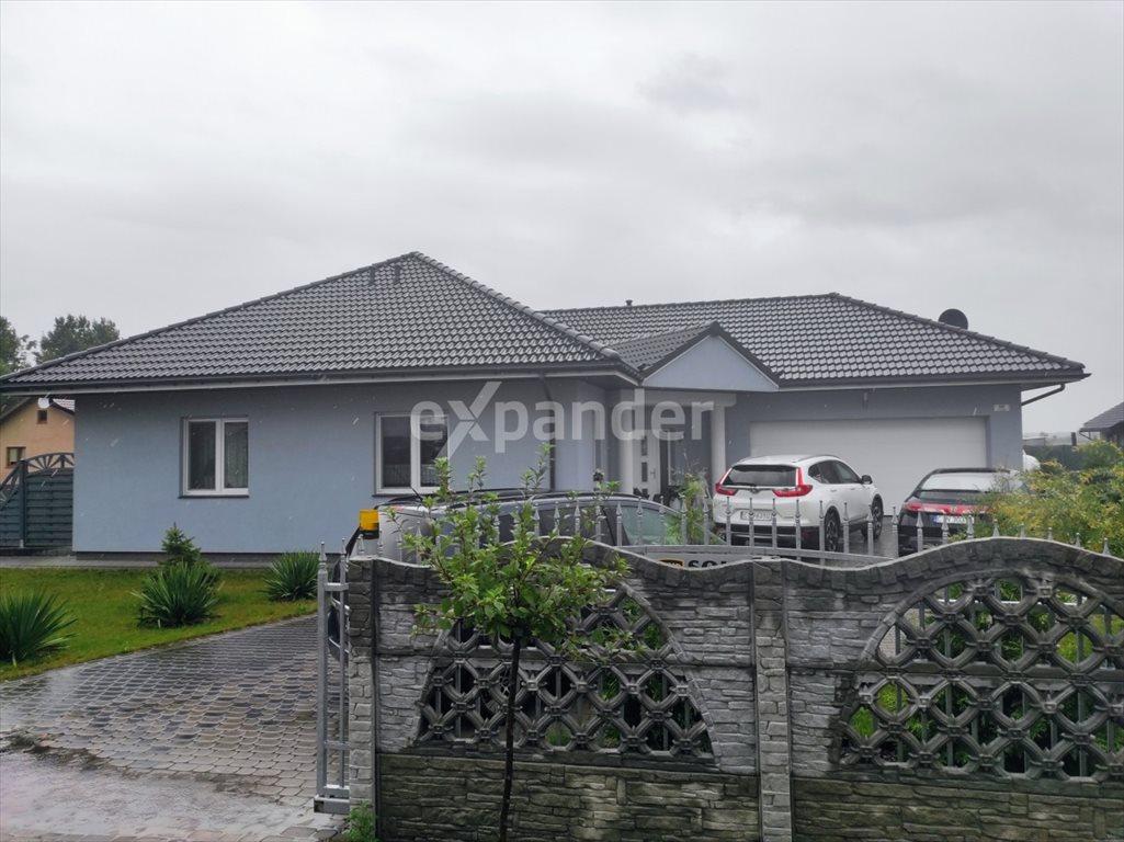Dom na sprzedaż Słońsko  164m2 Foto 1