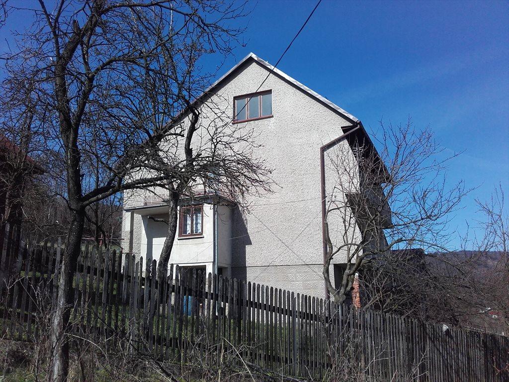 Dom na sprzedaż Kocierz Moszczanicki  120m2 Foto 4
