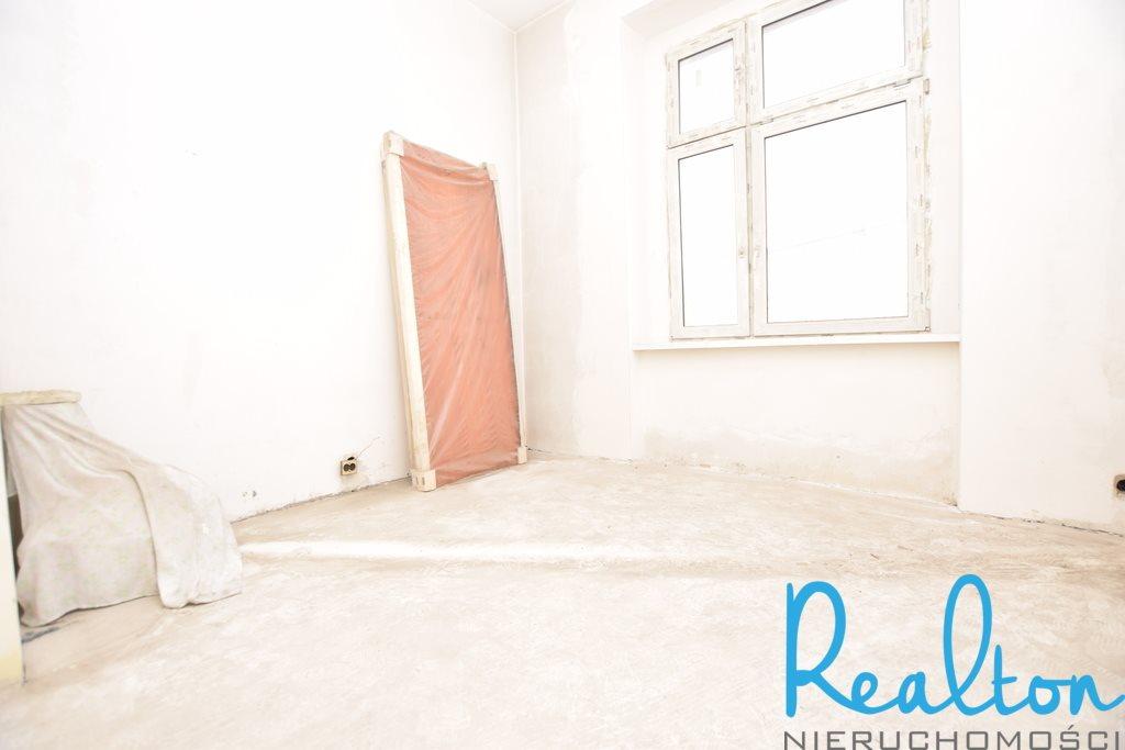 Mieszkanie dwupokojowe na sprzedaż Zabrze, Centrum Północ, Wolności  49m2 Foto 3