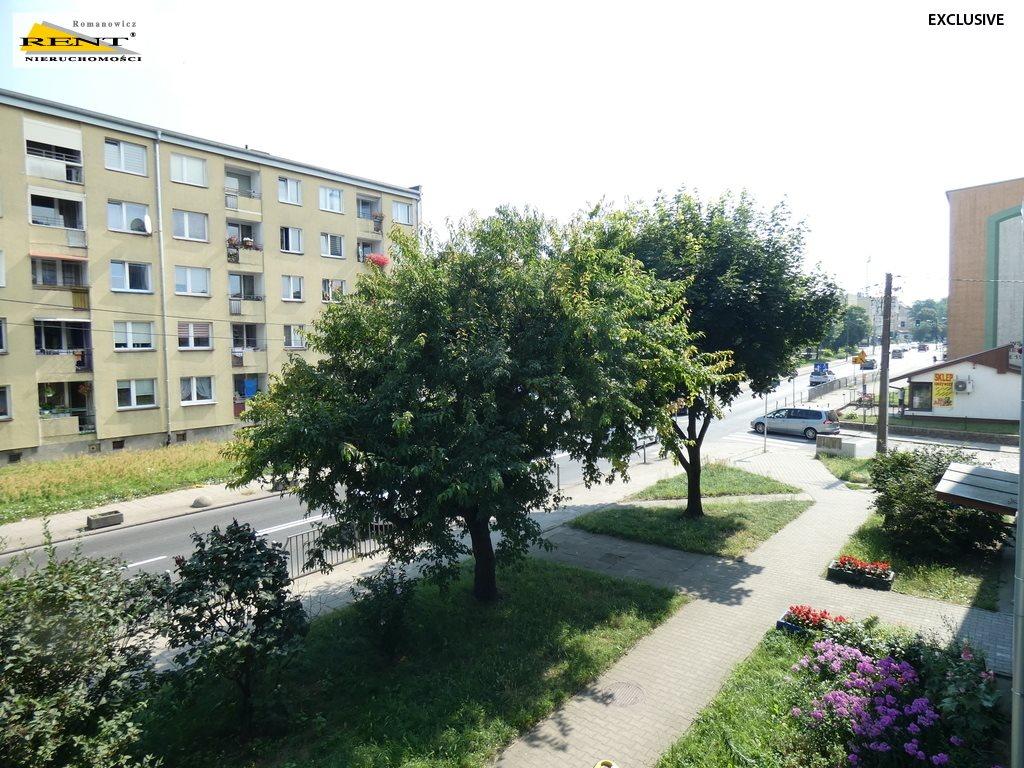 Mieszkanie trzypokojowe na sprzedaż Szczecin, Dąbie, Emilii Gierczak  48m2 Foto 11
