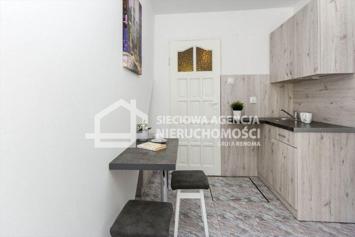 Mieszkanie dwupokojowe na wynajem Sopot, Centrum, Niepodległości  35m2 Foto 4