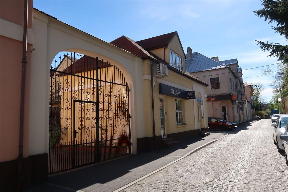 Dom na sprzedaż Łęczyca, Poznańska 13  546m2 Foto 5