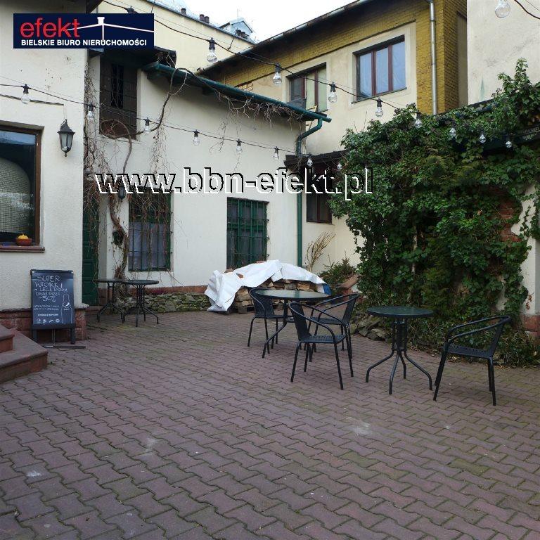Dom na sprzedaż Bielsko-Biała, Górne Przedmieście  374m2 Foto 1