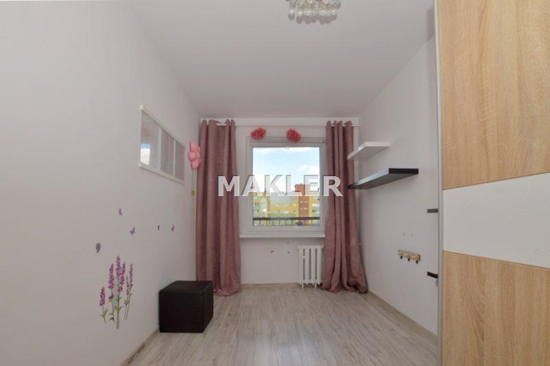 Mieszkanie trzypokojowe na sprzedaż Bydgoszcz, Szwederowo  62m2 Foto 4