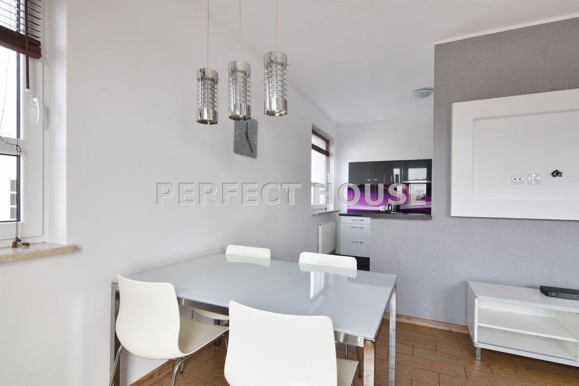 Mieszkanie trzypokojowe na sprzedaż Poznań, Rataje, Milczańska  60m2 Foto 3