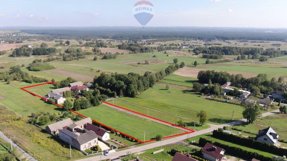 Działka rolna na sprzedaż Koclin, Wrzosowa  18756m2 Foto 6