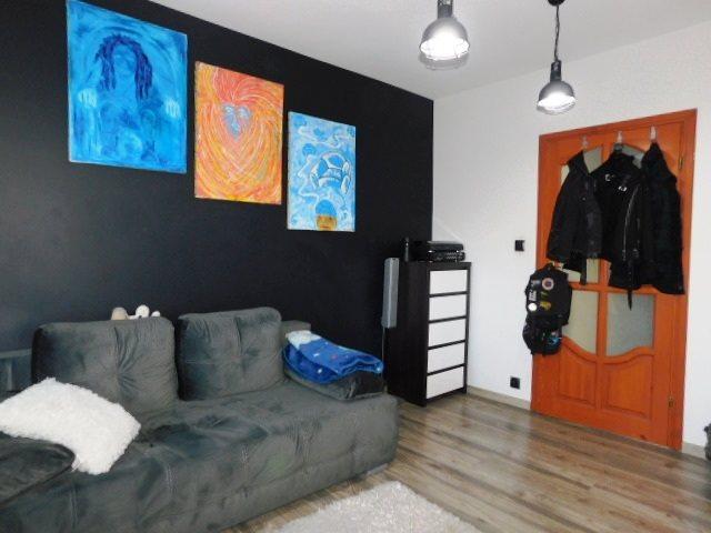 Mieszkanie trzypokojowe na sprzedaż Giżycko, Struga  71m2 Foto 7