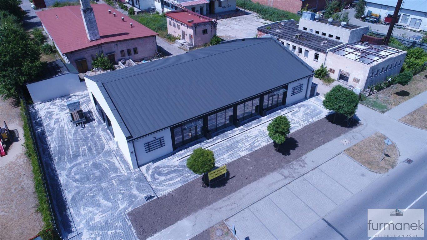Lokal użytkowy na wynajem Biłgoraj, Konopnickiej  195m2 Foto 7