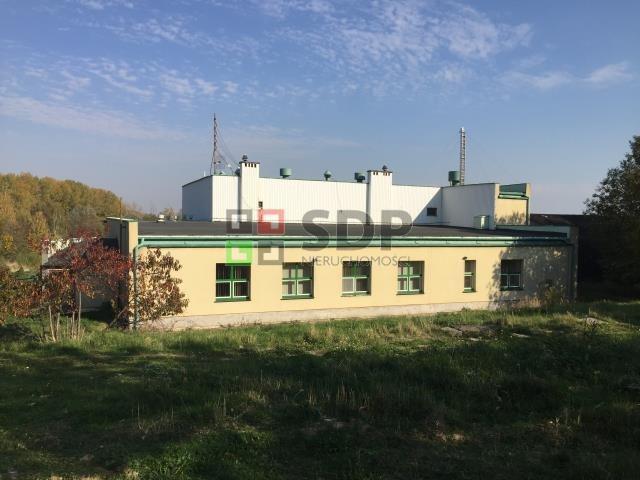 Lokal użytkowy na sprzedaż Witoszów Dolny  1000m2 Foto 10