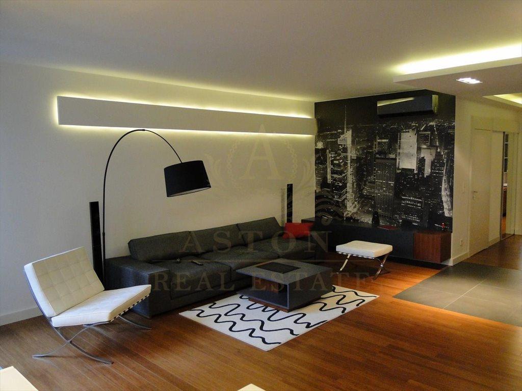 Mieszkanie trzypokojowe na wynajem Warszawa, Śródmieście, Górskiego  80m2 Foto 1