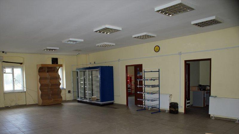 Lokal użytkowy na sprzedaż Platerówka  353m2 Foto 1