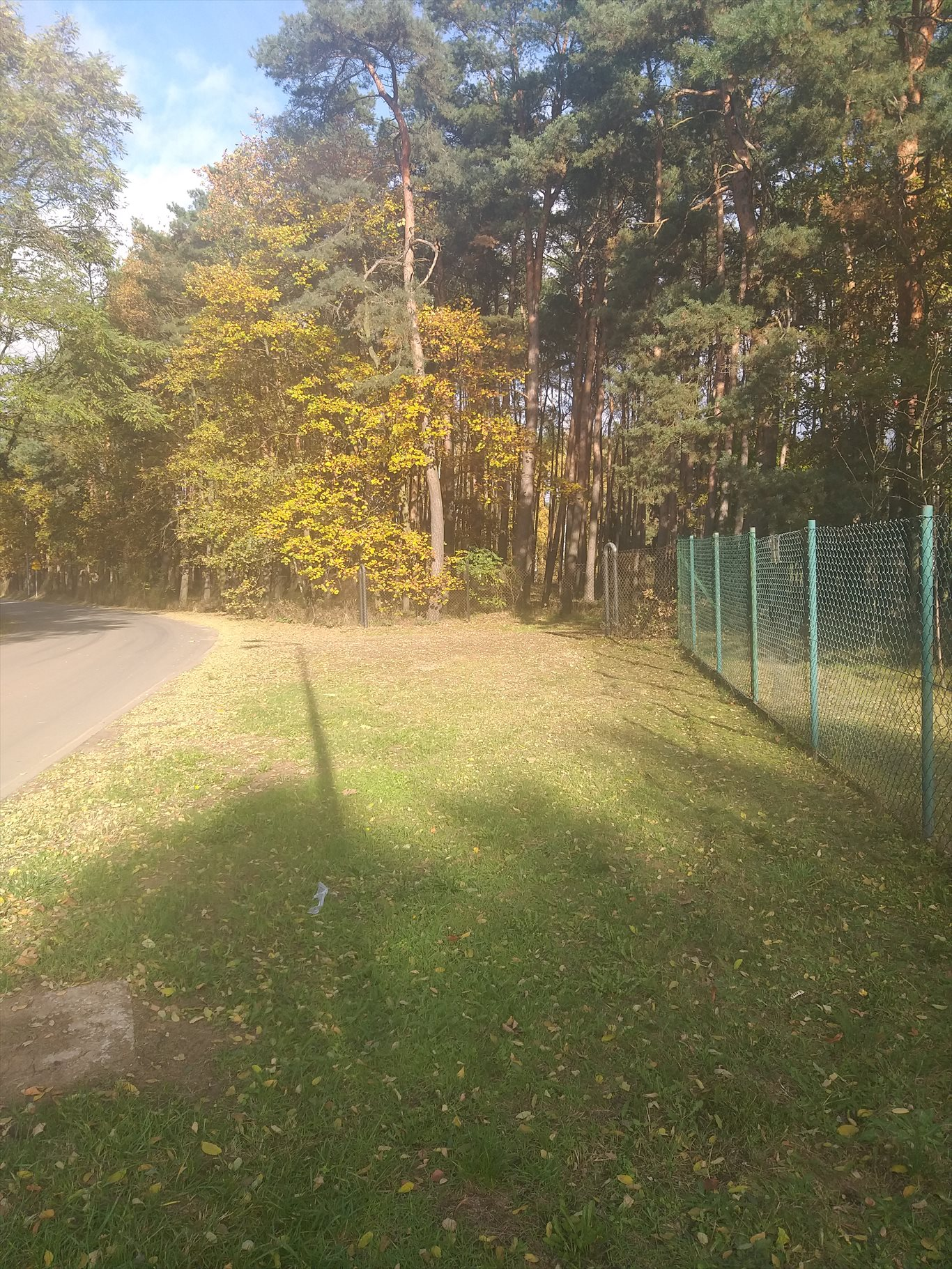 Działka komercyjna na sprzedaż Pobiedziska, Sosnowa  2197m2 Foto 2