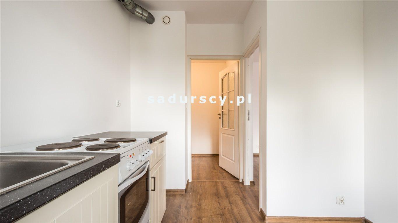 Mieszkanie dwupokojowe na sprzedaż Kraków, Dębniki, Osiedle Podwawelskie, Dworska  56m2 Foto 9