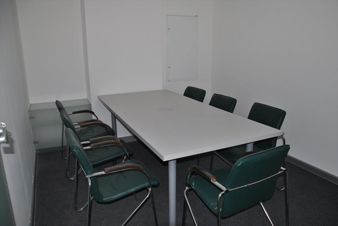 Lokal użytkowy na wynajem Mroków, Biuro Na Wynajem  200m2 Foto 4
