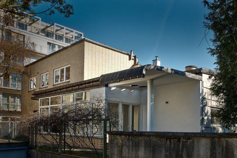 Dom na wynajem Warszawa, Mokotów, Łowicka 39  477m2 Foto 2