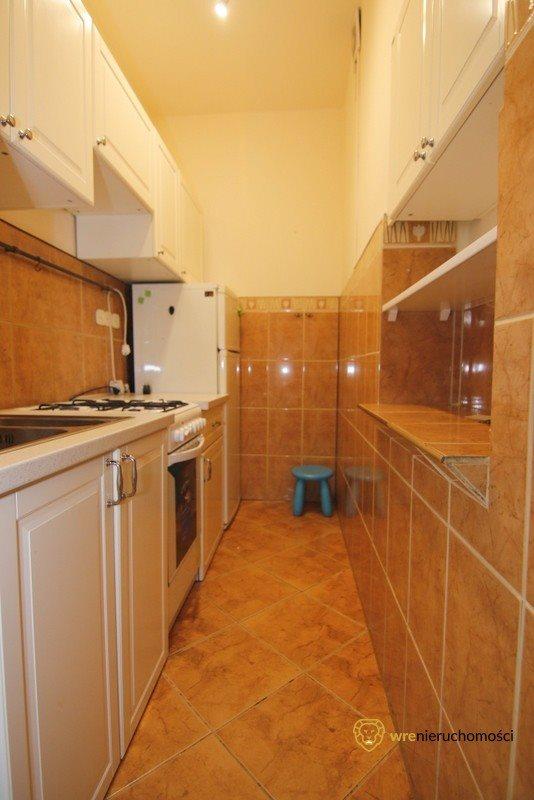 Mieszkanie dwupokojowe na sprzedaż Wrocław, Krzyki, Tadeusza Kościuszki  35m2 Foto 8