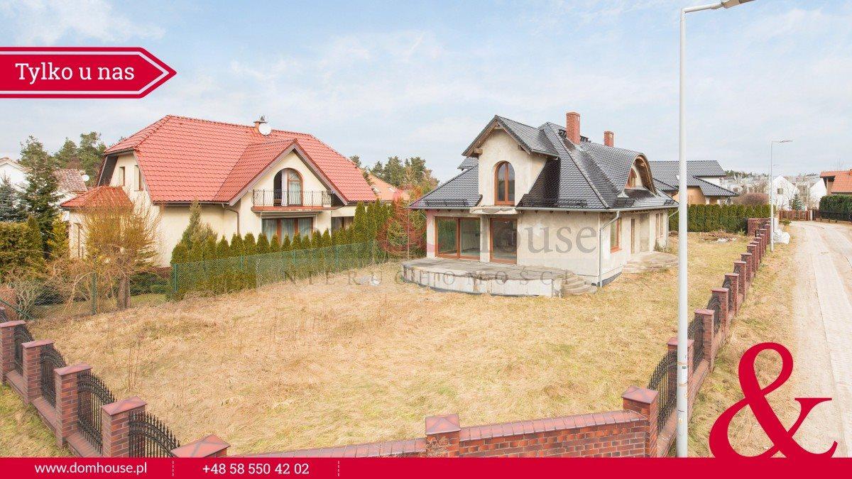 Dom na sprzedaż Gdynia, Dąbrowa  190m2 Foto 1