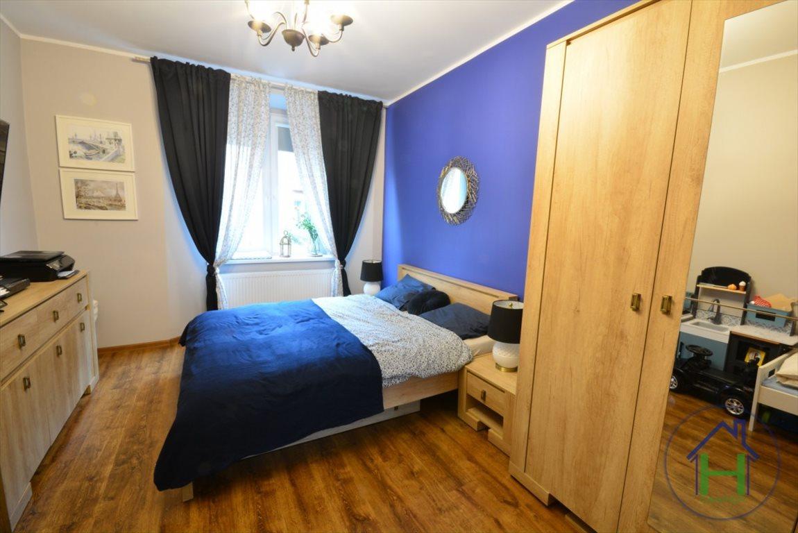 Mieszkanie dwupokojowe na sprzedaż Chorzów, Batory, Prosta  56m2 Foto 4