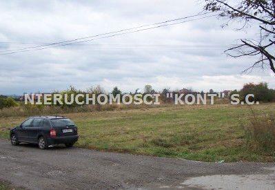 Działka budowlana na sprzedaż Niepołomice  7451m2 Foto 1