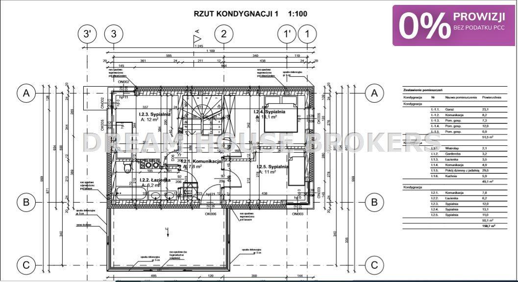 Dom na sprzedaż Rzeszów, Łany  153m2 Foto 9