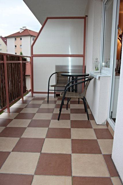 Mieszkanie dwupokojowe na wynajem Gorzów Wielkopolski, Górczyn, Komisji Edukacji Narodowej  50m2 Foto 13