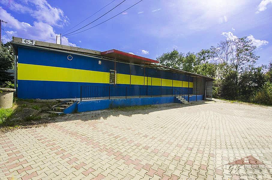 Lokal użytkowy na sprzedaż Rokietnica  220m2 Foto 1