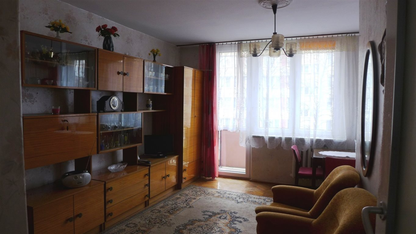 Mieszkanie trzypokojowe na sprzedaż Warszawa, Targówek, Targówek, Toruńska  47m2 Foto 1