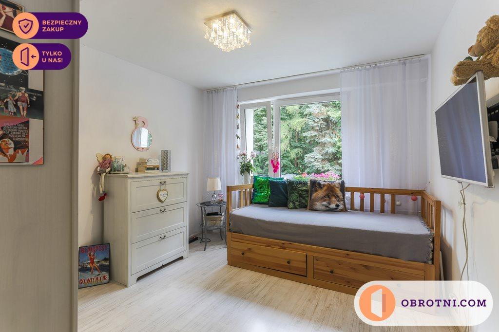 Mieszkanie trzypokojowe na sprzedaż Sopot, Kamienny Potok, Mazowiecka  62m2 Foto 4